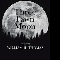 THREE FAWN MOON Romance Novel is Released