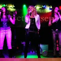 Jetset Getset to Play Viper Room in West Hollywood, 5/7