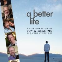 Adam Pascal, Penn, Teller & More In New Atheism Documentary A BETTER LIFE