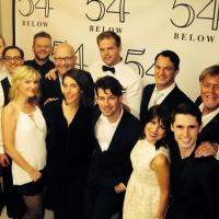 SOUND OFF Special Review: CHESS Rocks 54 Below