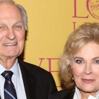 BWW TV: Alan Alda and Candice Bergen Join the Cast of Broadway's LOVE LETTERS!