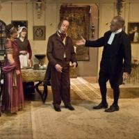 BWW Reviews: Quotidian's Luminous, Haunting American Premiere of McPherson's THE VEIL