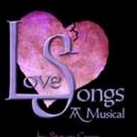 LOVE SONGS PLAYAROUND SHAKESPEARE Runs 3/26-27 in Ann Arbor