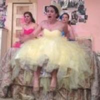 BWW Reviews: FIVE WOMEN WEARING THE SAME DRESS Offers a Different Take on Girl Talk