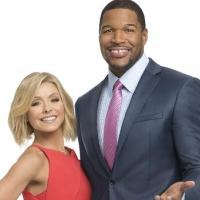 LIVE WITH KELLY AND MICHAEL Reveals 'Top Teacher' Finalists