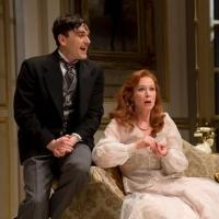 BWW Reviews: THE PHILADELPHIA STORY at the Shaw Festival