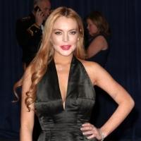 Lindsay Lohan to Sit In as Host of CHELSEA LATELY