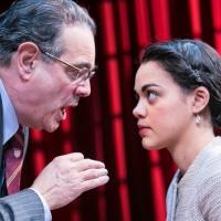 BWW Interviews: Talking with Actress Kerry Warren as Arena Stage Extends THE ORIGINALIST Through May 31