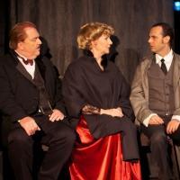 BWW Reviews: CAT Theatre's SHERLOCK HOLMES: THE FINAL ADVENTURE is a Bit Elementary