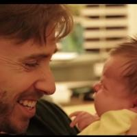 Watch: Peter Hollens Dedicates 'Ashland's Song' to His Son