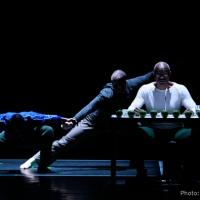 BWW Reviews: Bill T Jones and Kathleen Chalfant Link Chance Composition and Shared Histories in New Version of STORY TIME