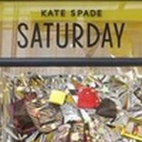 Kate Spade Saturday Opens Two NYC Outposts