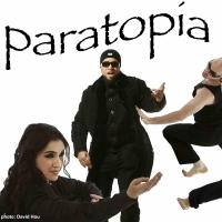 DanceWorks Presents the World Premiere of Bageshree Vaze's PARATOPIA, 4/23-25