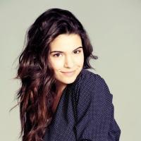 Claudia Traisac, nueva protagonista de 'La Llamada'