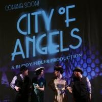 BWW REVIEW: Dames Add Heat to Lyric's CITY OF ANGELS
