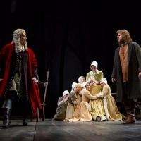 BWW Reviews: The Guthrie Theater's Grand Production of THE CRUCIBLE is a Compelling, Well-Executed Classic