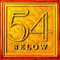 15% off Ann Hampton Callaway, Laura Osnes & more at 54 Below