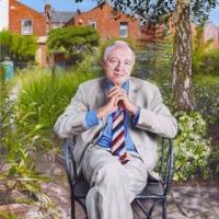 The National Portrait Gallery Unveils New Portrait of British Politician Ken Livingstone by Artist Andrew Tift