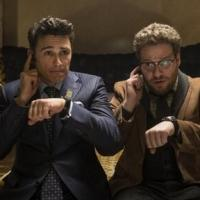 North Korea Complains to the U.N. Over James Franco and Seth Rogen's THE INTERVIEW