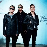 DEPECHE MODE Remixes 'My Little Universe' & 'Alone;' Out Only Today