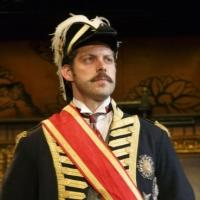 BWW Interview: David Furr's Expedition to Laughter