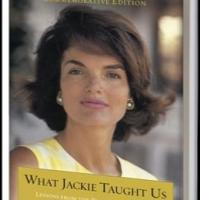 Tina Santi Flaherty Set for 'Five Things You May Not Know About Jacqueline Kennedy Onassis' Talk at MMC, 10/26