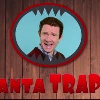 VIDEO: Martin Freeman Peddles Santa Traps on SNL
