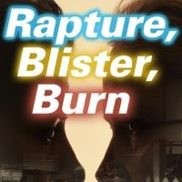 BWW Reviews:  Theatre Memphis' RAPTURE, BLISTER, BURN - 'Blistered Sisters'