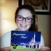 BWW Student Blogs: Preparing for the Disney College Program