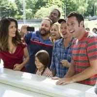 GROWN UPS 2, AFTER EARTH Top 2014 RAZZIE Nominations; Full List Announced