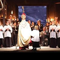 Regional Opera Company of the Week: Los Angeles Opera