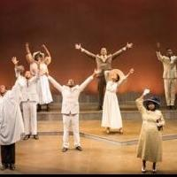 BWW Reviews: THE COLOR PURPLE a Blue-Ribbon Production