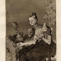 The British Museum Presents WITCHES AND WICKED BODIES, 9/25-1/11