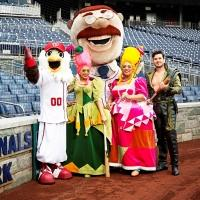 Washington National Opera to Present M&M's OPERA IN THE OUTFIELD, 5/16