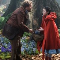 James Corden on Portraying the Everyman in INTO THE WOODS: 'I'll Never Play a Superhero in a Marvel Film'