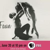 PBS' National Broadcast Premiere of Disabled Dancer Tanaquil Le Clercq on AMERICAN MASTERS, 6/20