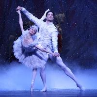 The Joffrey Ballet Presents Robert Joffrey's THE NUTCRACKER, Now thru 12/28