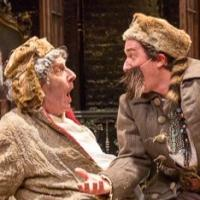 BWW Reviews:  Ives' Verse Play THE HEIR APPARENT is Divinely Silly