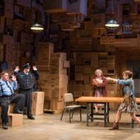 BWW Reviews: THE SHOPLIFTERS Offers Laughs, Chance to Ponder at Arena Stage
