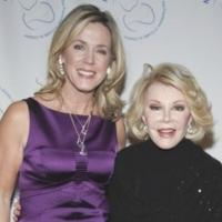 Photo Flash: Joan Rivers, Kelly Rutherford & More Attend NYSPCC's Wine Dinner