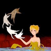 Author Chronicles Life in Fairy Tale Romance