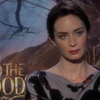 BWW TV Exclusive: CHEWING THE SCENERY- Randy Goes INTO THE WOODS with the Movie Cast