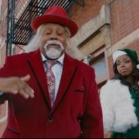 VIDEO: Naughty or Nice - Everyone Gets a Gift from 'Sump'n Claus' on SNL