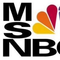 MSNBC Beats CNN in Primetime for 5th Year