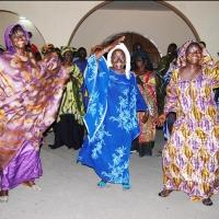 Senegal St. Joseph Gospel Choir Comes to Houston Tonight