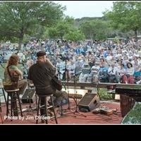 Kerrville Folk Festival & Fall Music Fundraiser Announce Full Evening Schedule