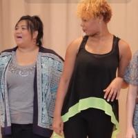 BWW TV: Fairy Tales Get a Makeover in DISENCHANTED!; In Rehearsal with the Cast