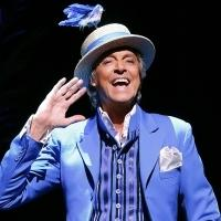 BWW Reviews:  Encores! Mounts LADY, BE GOOD! With Style and Panache