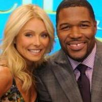 Scoop: LIVE WITH KELLY AND MICHAEL - Week of December 9, 2013