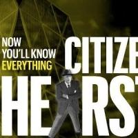 CITIZEN HEARST Hits Movie Theaters Nationwide Today